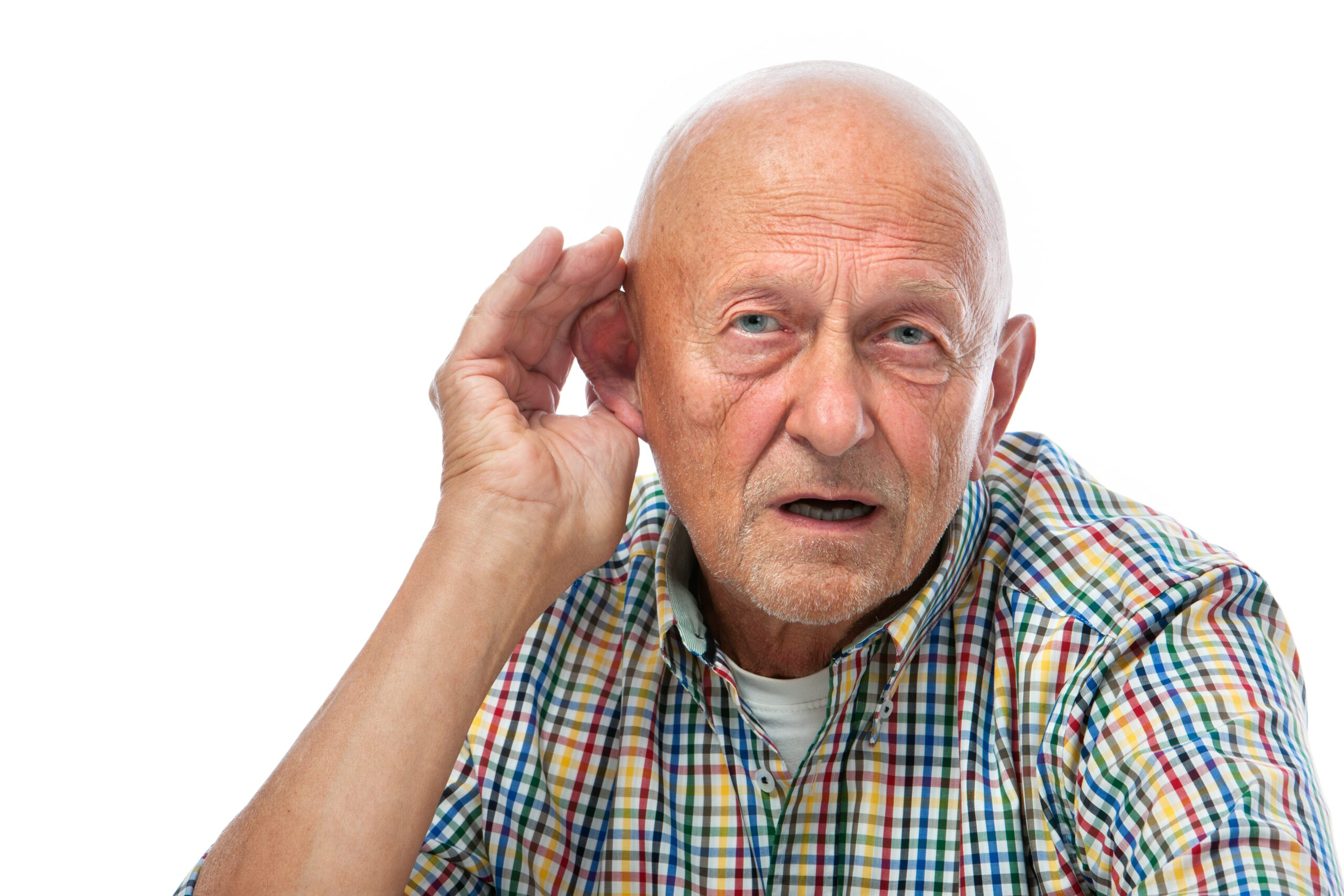 hearing loss and chronic illness