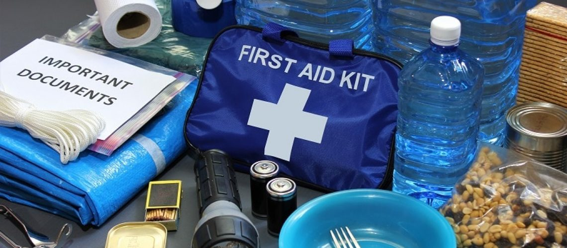 How To Prepare For A Natural Disaster With Hearing Loss