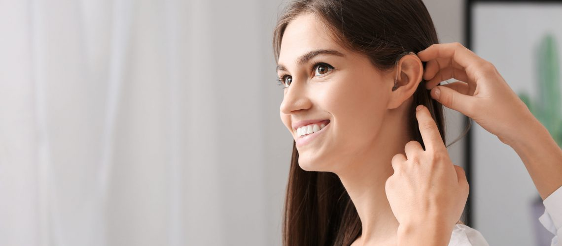 Increased Follow-Up From Healthcare Providers Could Lead to Greater Hearing Aid Usage