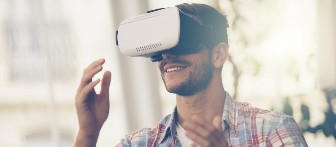 Understanding hearing loss with virtual reality