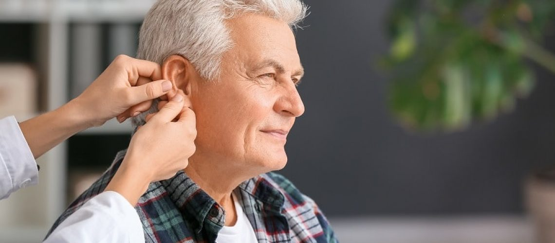 Why more people should be wearing hearing aids